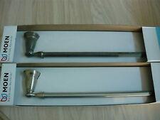Moen Banbury Towel Rack Y2624BRB / Y2624BN / Y2622BN / Y2622BRB Towel Bars