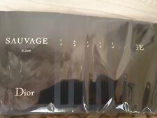 Dior Sauvage Elixir 10 x 1ml Probe Spray samples