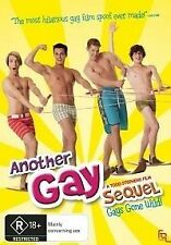 Another Gay Sequel - Gays Gone Wild! (DVD, 2008)