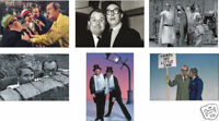 Morecambe and Wise 6 Card POSTCARD Set