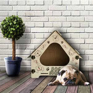 DOG HOUSE - Hundehütte - Hundehaus - Eigentum Hause für Hund