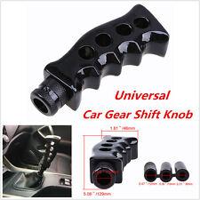 1xGun Grip Handle Car Manual Transmission Gear Shift Knob Head Shifter Universal