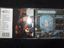 CD RICHARD DOBSON / BLUE COLLAR BLUES /