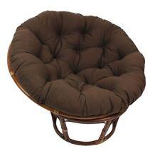 Saucer Chair Cushion Papasan Chairs Saucers Comfortable Cushions Kids Dogs  Men