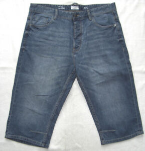 Qs By S.Oliver Men's Jeans Shorts Model Liam W34 great condition