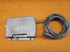 Minn Kota Power Drive 665 MX Electric Foot Pedal Steering Pedal