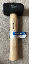 Silverline Hardwood Lump Hammer 4lbs
