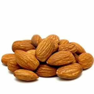 Natural Almonds (200g)
