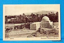 CPA POSTCARD TUNISIE GAFSA  MARABOUT SIDI YAYA  LAE951