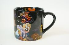 Tokyo Disney Resort Souvenir Cup TDS Halloween 2009 Mickey Minnie Chip Dale