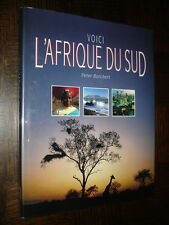 VOICI L'AFRIQUE DU SUD - Peter Borchert 1993 - South Africa