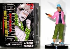 ORGANIC japan anime GANG KING BAD BOYS figure KING OF SWANKY BOYS vol.2 SECRET