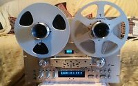 PIONEER RT909/MINT/FULLY TESTED/MULTI VOLATAGE 110V220-240VOLTS /  R TO R