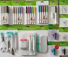 Cricut Tools, Huge Lot of Markers, Pens and Blades Cricut Accessories All New!!!