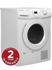 Russell Hobbs, White 8KG Condenser Tumble Dryer RH8CTD600, 2 Year Warranty!*