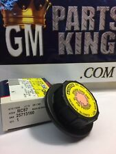 GM OEM-Radiator Cap 25713160