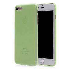 Green Mobile Phone Fitted Case for Apple