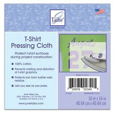 T-Shirt Pressing Cloth, from June Tailor