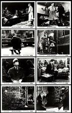 THE MAD EXECUTIONERS orig KRIMI lobby still photos MARIA PERSCHY/WOLFGANG PREISS