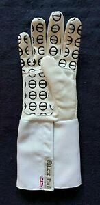 Leon Paul Advanced Gryptonite Foil/Epee Fencing Glove (Size 10)