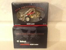 BOBCAT 50th Anniversary Series Limited Edition M200 Loader Die Cast Collectible