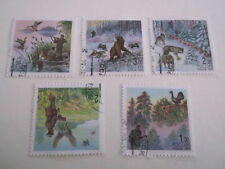 Cancelled to Order/CTO Postage Russian & Soviet Union Stamps