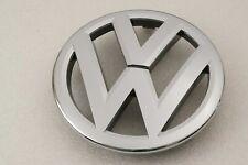WV Volkswagen 1T0.853.601.E - 1T0853601E Original Genuine Badge Emblem Logo READ