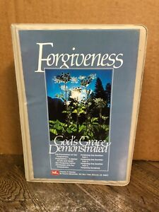 Forgiveness: God's Grace Demonstrated (8 Cassettes) InTouch Ministries