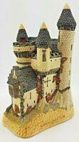 David Winter Cottages - Scottish Collection Macbeth's Castle - 1988