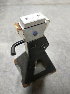 MINI jackstand adapter fits Omega black Jack stands Jack pad