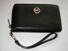 Michael Kors - MK - Designer Purse - Black