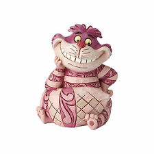 Jim Shore Disney Traditions Mini Miniature Cheshire Cat 4056745 NEW Alice