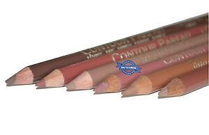 L'Oreal Contour Parfait Lipliner Pencil 12 Shades Available