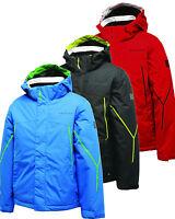 Dare2b Imposed Waterproof Padded Boys Ski Jacket School Coat Kids DBP021