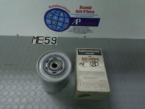 RD3004 FILTRO OLIO FIAT OM IVECO 60.11 65.12 75.12 (MOT. 8040.25)