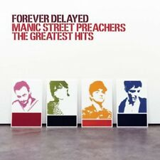 Manic Street Preachers - Forever Delayed [New CD]