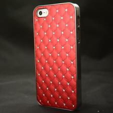 Case Phone Case Cover Case Back Cover Glitter Glitter Rhinestone Diamond Bling