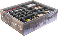 Feldherr Sortiereinsatz / Schaumstoff-Set für die original Scythe Brettspielbox