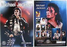 Michael Jackson Calendrier 2010 Calendar Kalender Poster Posters