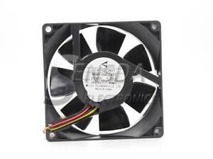Melco CA1322-H01 90mm MMF-09C24TS RM1 24V 0.2A Converter Fan Server Fan Yaskawa