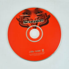 Scorpion [PA] by Eve (CD, Mar-2001, Interscope (USA)) DISC ONLY