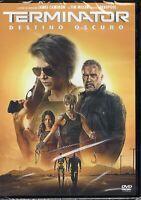 Terminator- Destino oscuro (2019) DVD