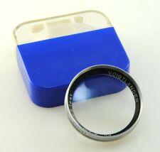 Vintage Voigtlander PL 4-2m 13-6.5 pies de lente close-up, 347/41 40.5mm para Vitessa