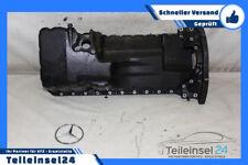 Mercedes W163 ML270 CDI A6120140202 Motor Tray Oil Sump Ölwannengehäuse Oil Bowl
