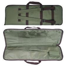 Tourbon Hunting Backpack Gun Slip Rifle Shotgun Carrying Tactical Military Bag