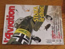 $$$ Revue Fana de l'aviation N°406 StukaMystere 20Zlin XIIIMonoped