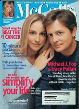 McCall's 1999 Michael J. Fox Tracy Pollan Goldie Hawn