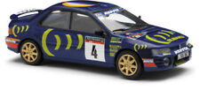 SUBARU IMPREZA TURBO WORLD CHAMP 1995 1:43 VANGUARDS