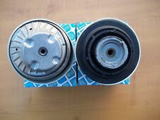 Mercedes Benz W202 W210  Engine Motot Mount Pair 2 mounts HD 1 Year Warranty
