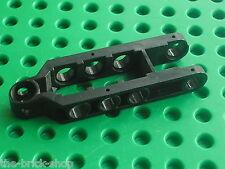 LEGO TECHNIC black beam split 2738 / 8856 8412 8832 6211 Imperial Star Destroyer